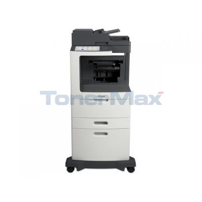 Lexmark MX811dxe MFP